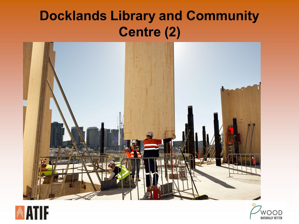 Docklands Library and Community Centre (2)