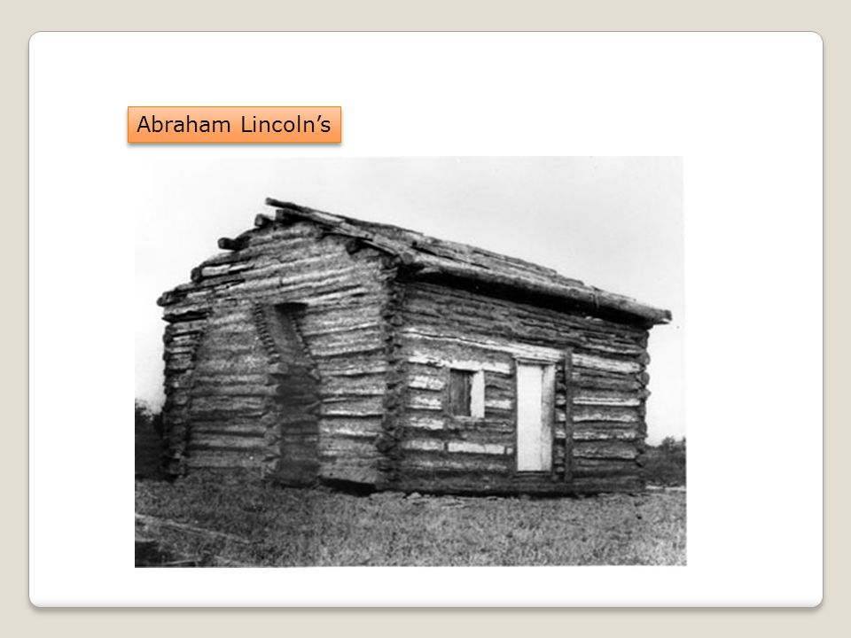 Abraham Lincoln's