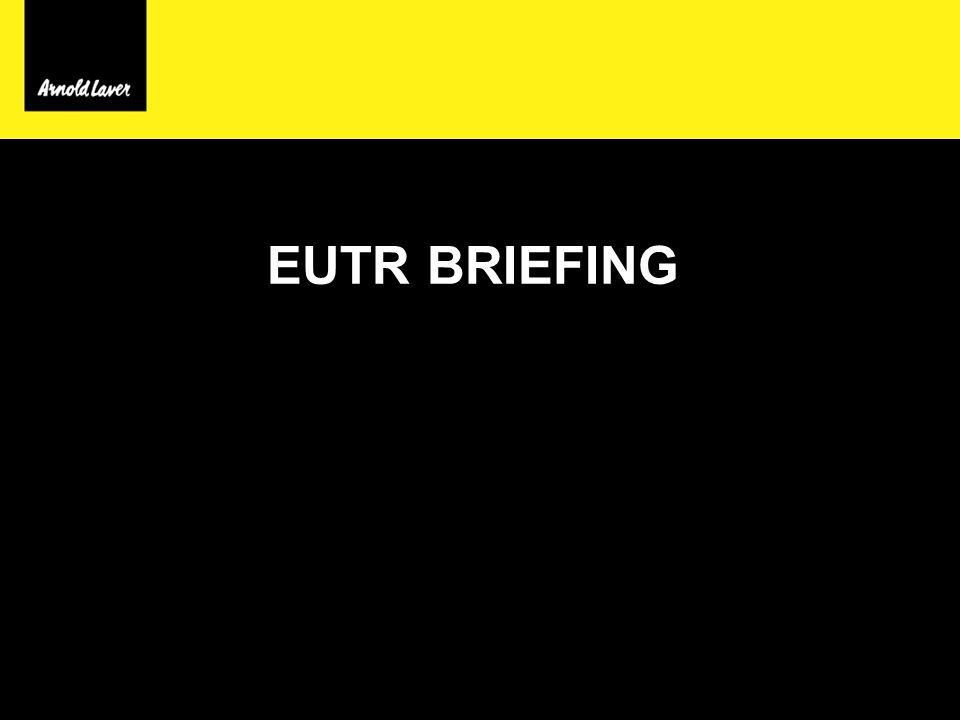 EUTR BRIEFING