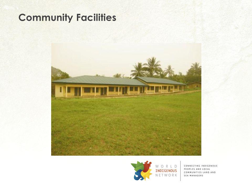 Community Facilities