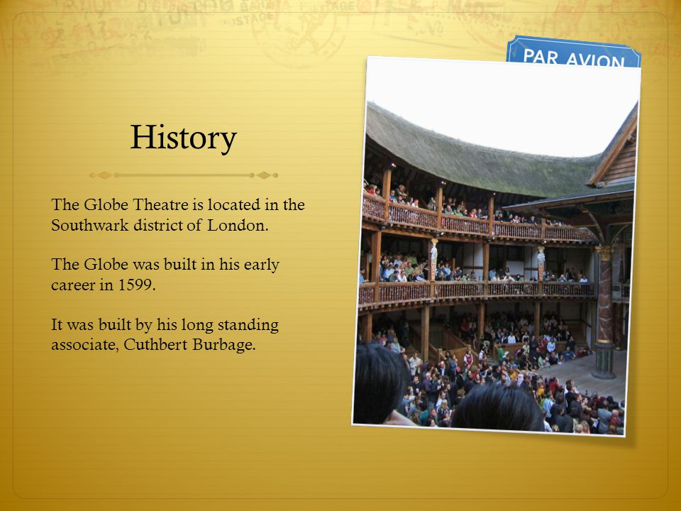 The Audiences The Elizabethan general public (the Commoners) referred to as groundlings would pay 1 penny to stand in the 'Pit' of the Globe Theater.