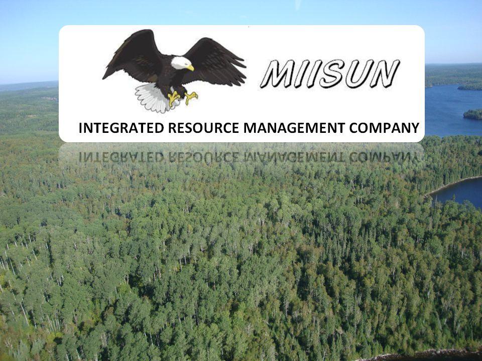 Miisun Integrated Resource Management Company Miisun is a 100% First Nations Owned Integrated Resource Management Company based in Kenora.