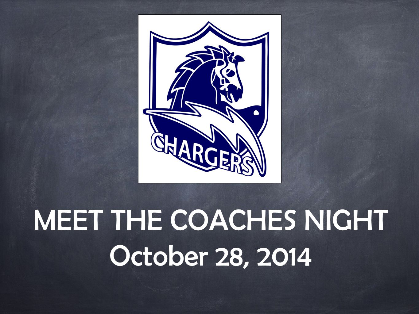 MEET THE COACHES Partnership BHPRSD Athletic Policies Meet Your Coaches
