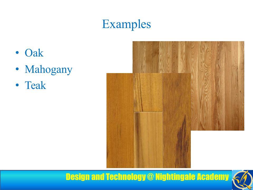 Design and Technology @ Nightingale Academy