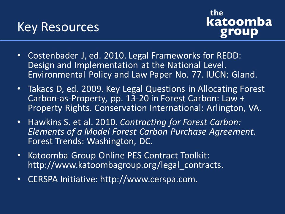 Key Resources Costenbader J, ed. 2010.