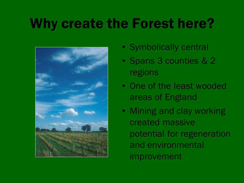 Landscape-scale management