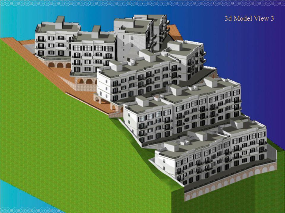 3d Model View 3