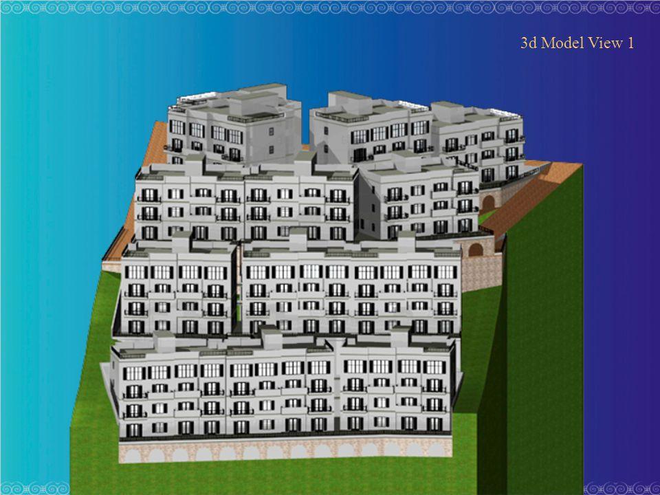 3d Model View 1