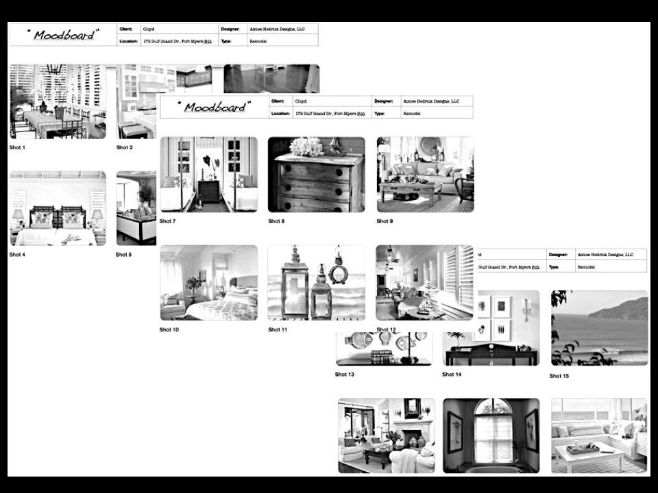DESIGN PROCESS SCHEMATIC DESIGN DEVELOPMENT