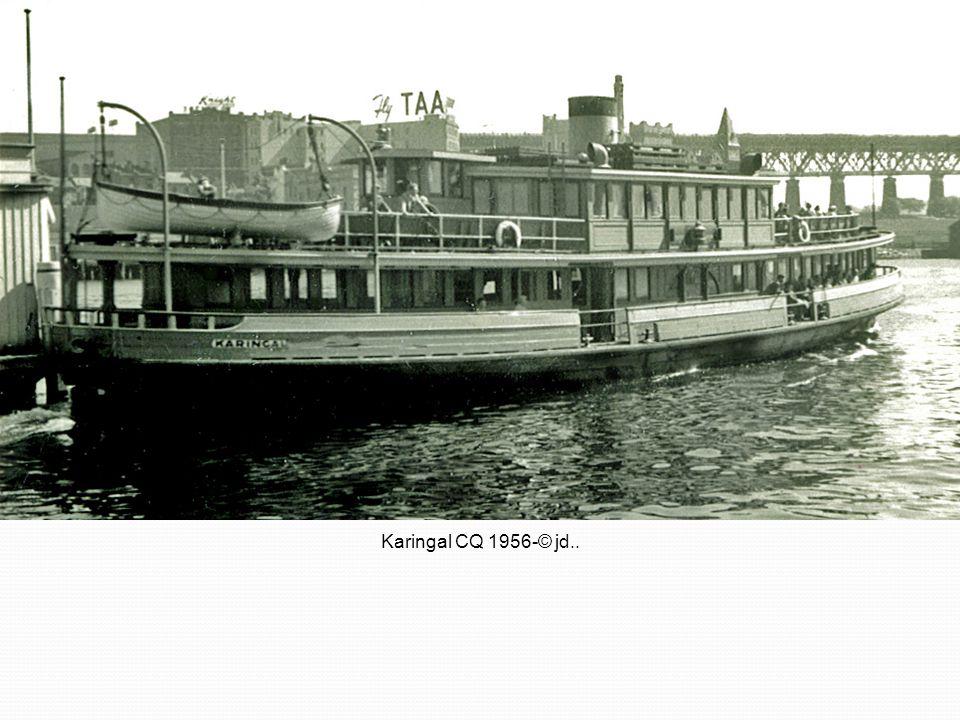 Karingal CQ 1956-© jd..