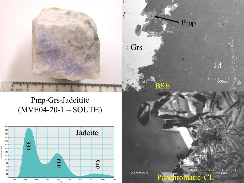 Panchromatic CL BSE Pmp-Grs-Jadeitite (MVE04-20-1 – SOUTH) Grs Jd Pmp Jadeite 330 600 940