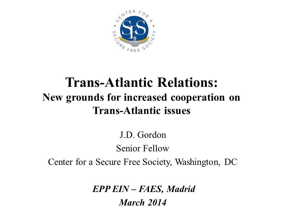 How can TTIP strengthen strategic partnership between U.S.-E.U.?