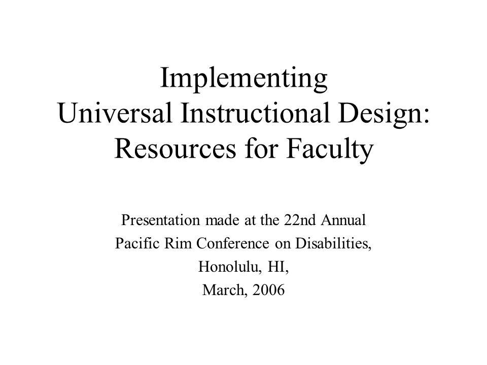 Presenters: Jeanne L.Higbee, higbe002@umn.edu Dana B.