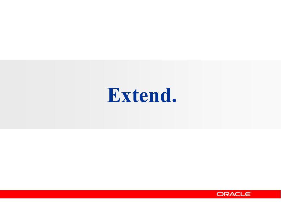 Extend.