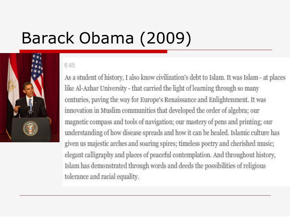 Barack Obama (2009)