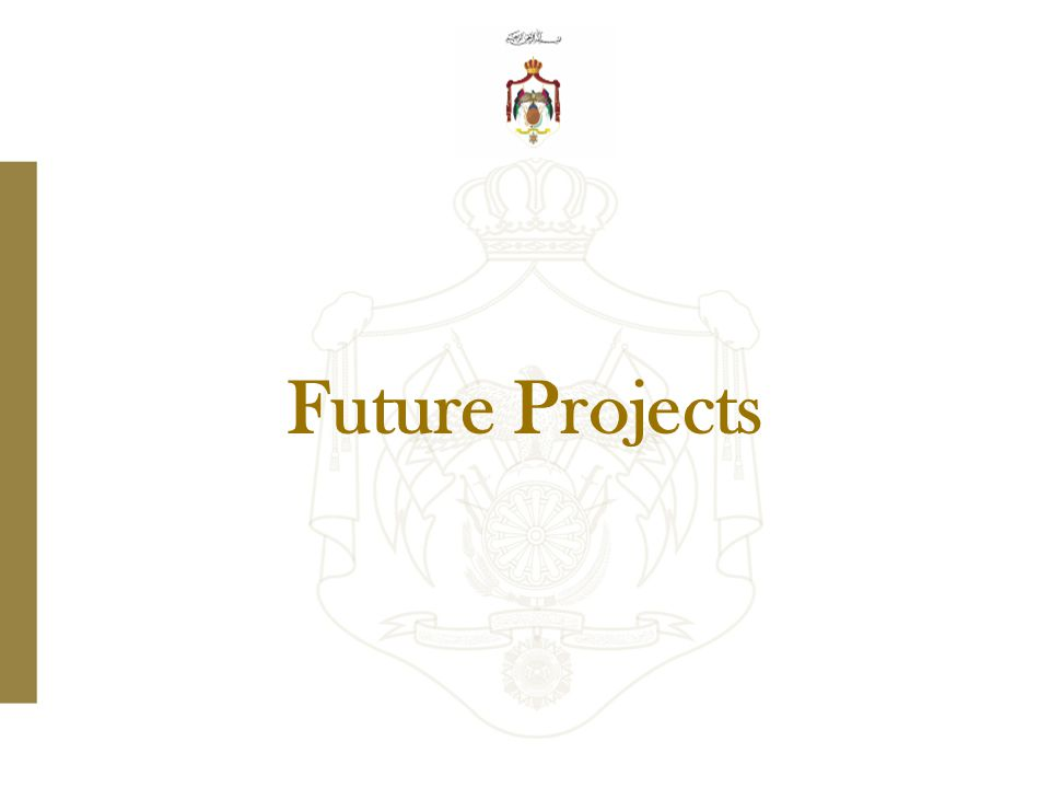 Future Projects