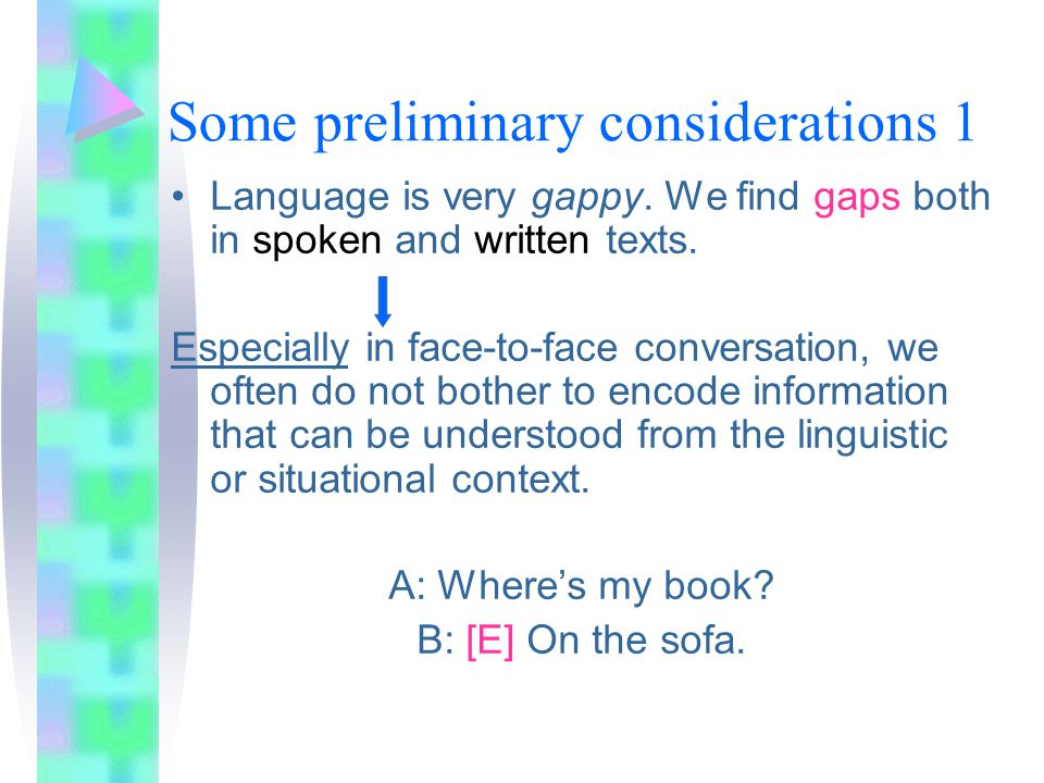 A) Lexical Ellipsis: Examples Novel (The Catcher in the Rye, J.D.