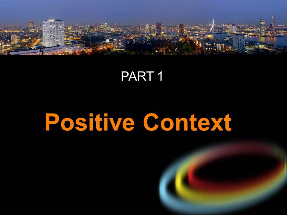 Positive Context PART 1