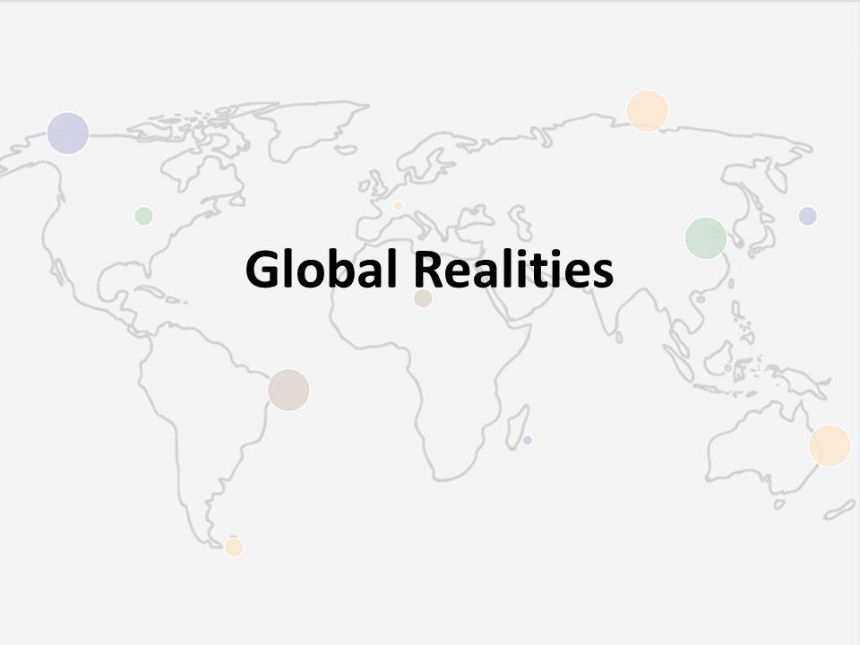 Global Realities