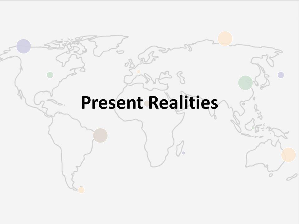 Present Realities