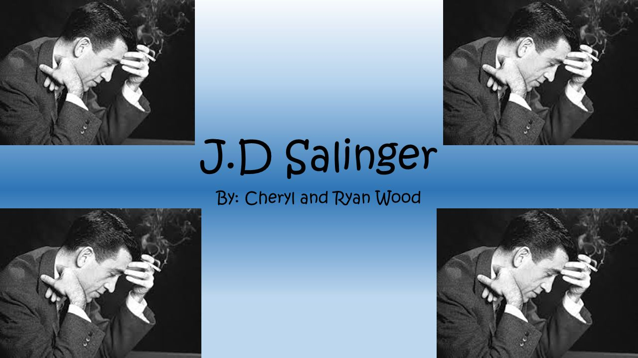 Biography Born January 1, 1919 in New York Died January 27, 2010 in Cornish, New Hampshire (91 years old) Jerome David Salinger is his full name One brother Father owned a ham and cheese import business Didn't find out his mother wasn't Jewish until his 14 th birthday