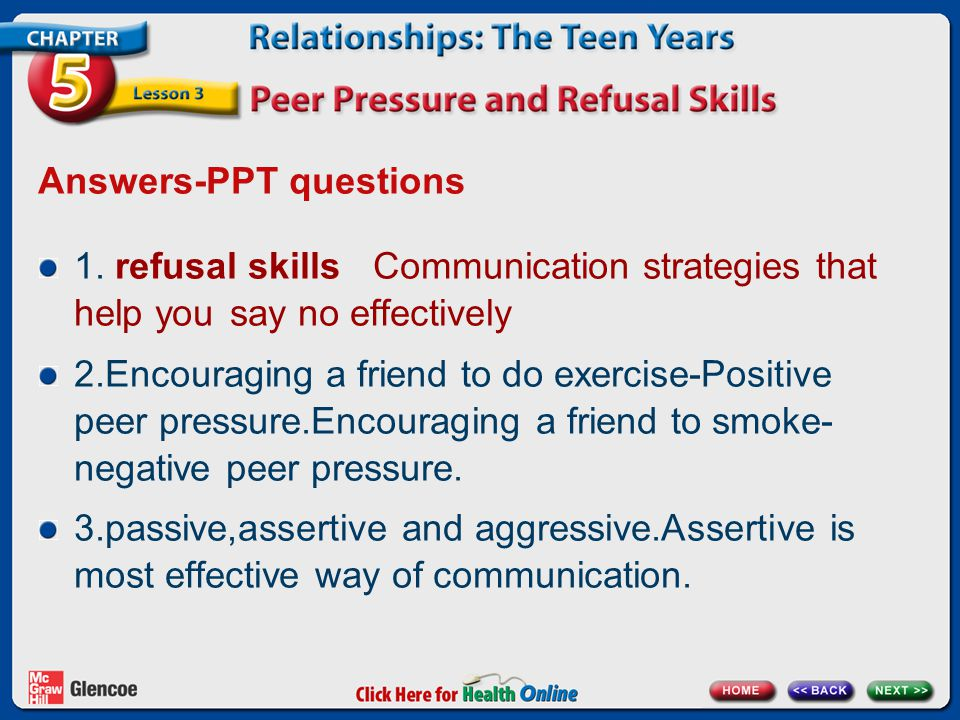 Answers-PPT questions 1.