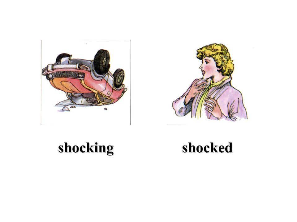 shockingshocked
