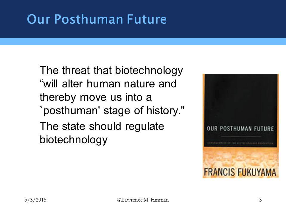 Francis Fukuyama Bernard L. Schwartz Professor of International Political Economy Paul H.
