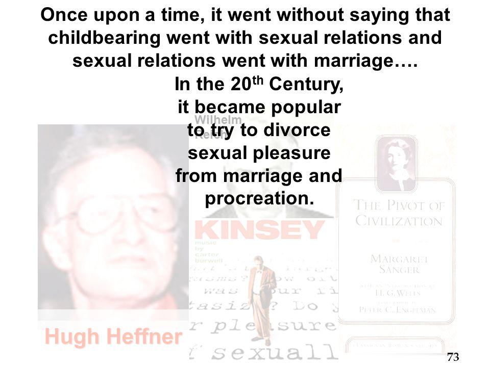 Hugh Heffner....