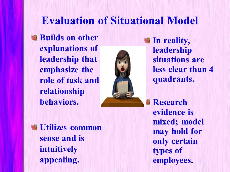 Low Task Behavior High R3 Relationship-Low Task: Able but Unwilling High Relationship, Low task R2 Relationship- Selling: Unable but Willing High Rela