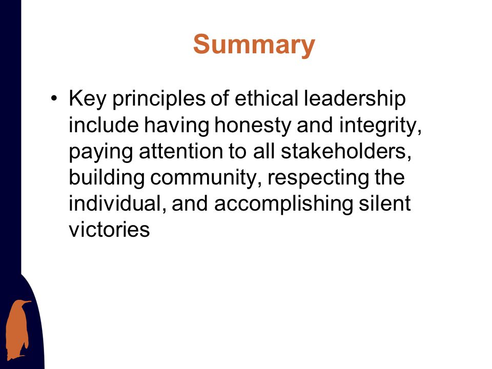 Ethics and Performance High ethics and social responsibility are related to good financial performance The relationship between social responsibility