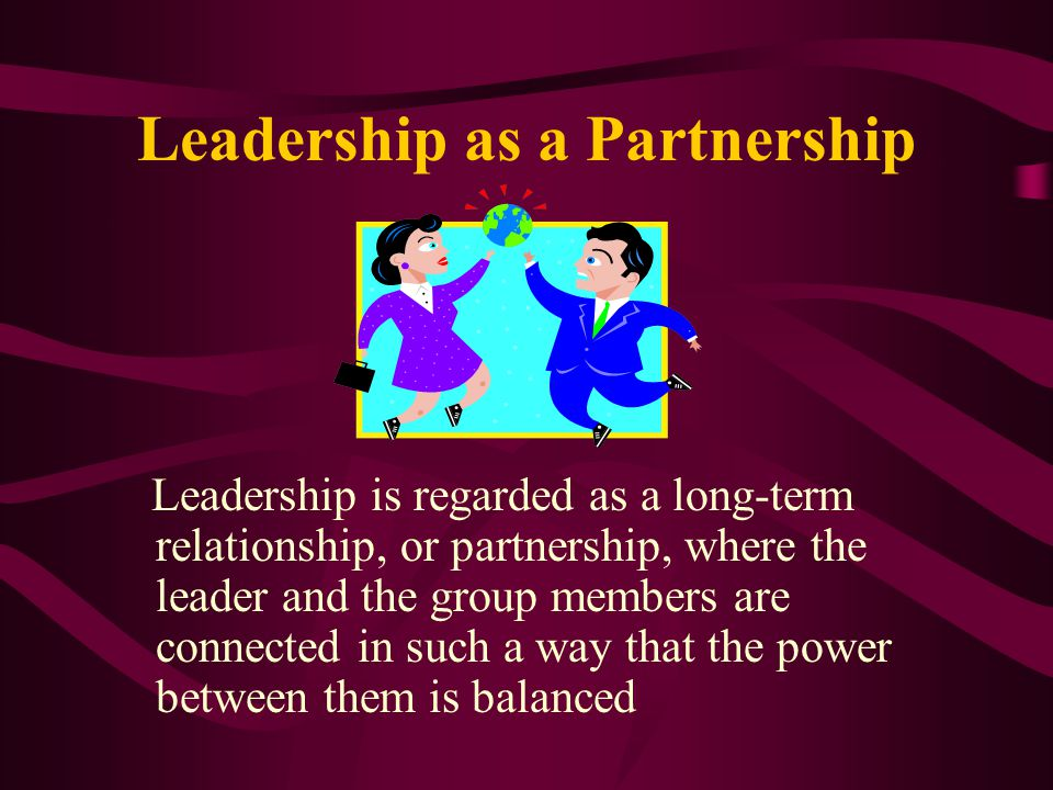 Leadership Defined Interpersonal influence directed through communication toward goal attainment An act that causes others to act or respond in a shar