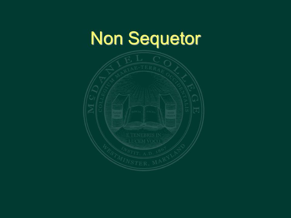 Non Sequetor