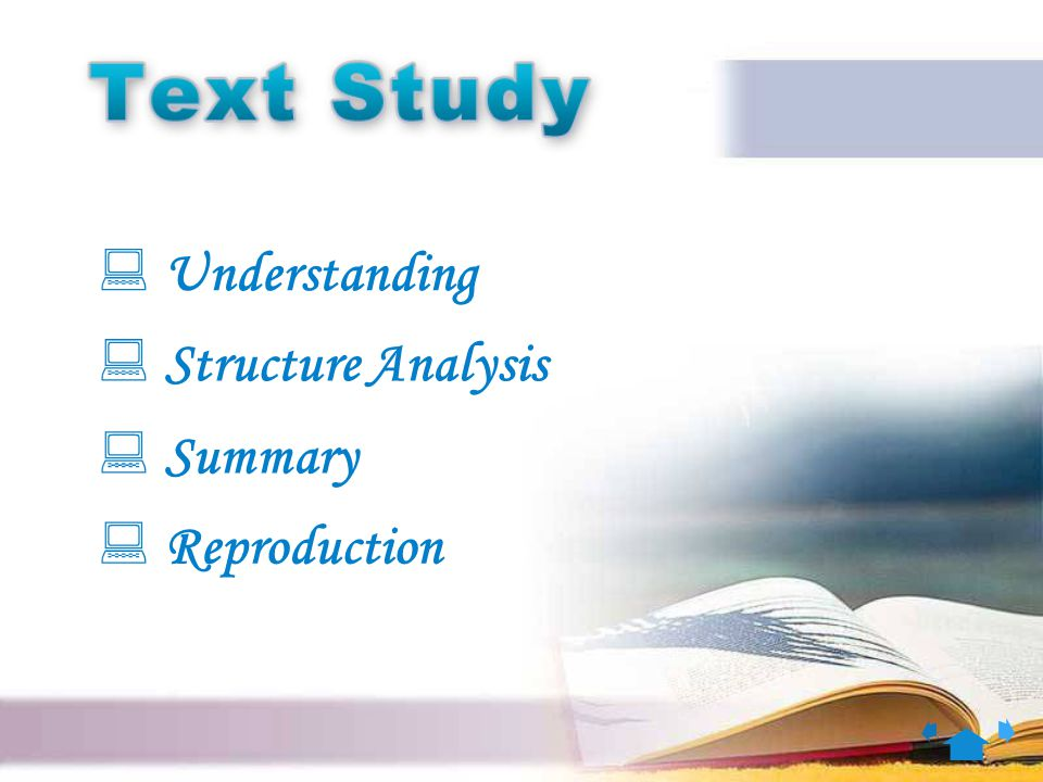 1 1   Text Study Text Study   Idea Sharing Idea Sharing   Notes to the Text Notes to the Text   Words and Expressions Words and Expressions   Writing Writing