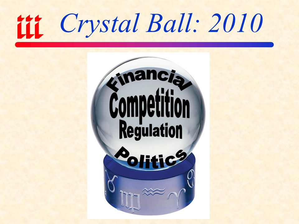 Financial Forecast 2010: The Future of the Property/Casualty Insurance Industry Property Casualty Insurers Association of America Executive Roundtable