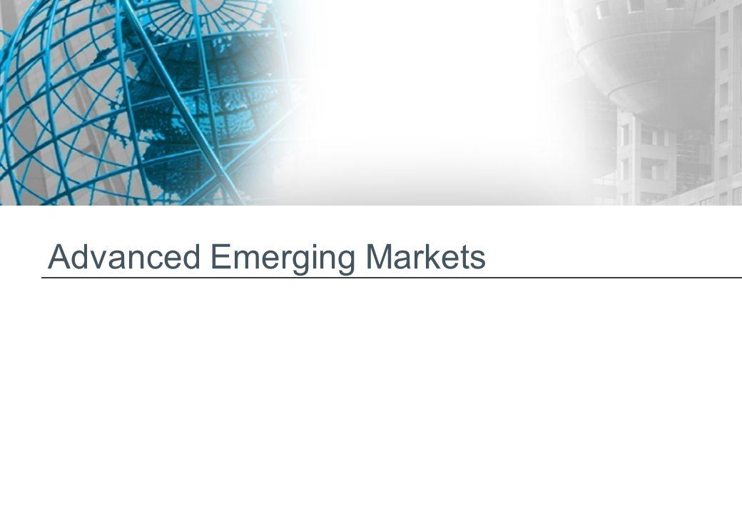 Advanced Emerging Markets