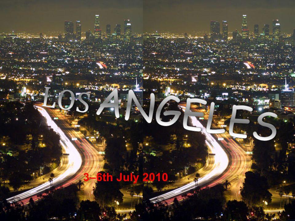 3–6th July 2010