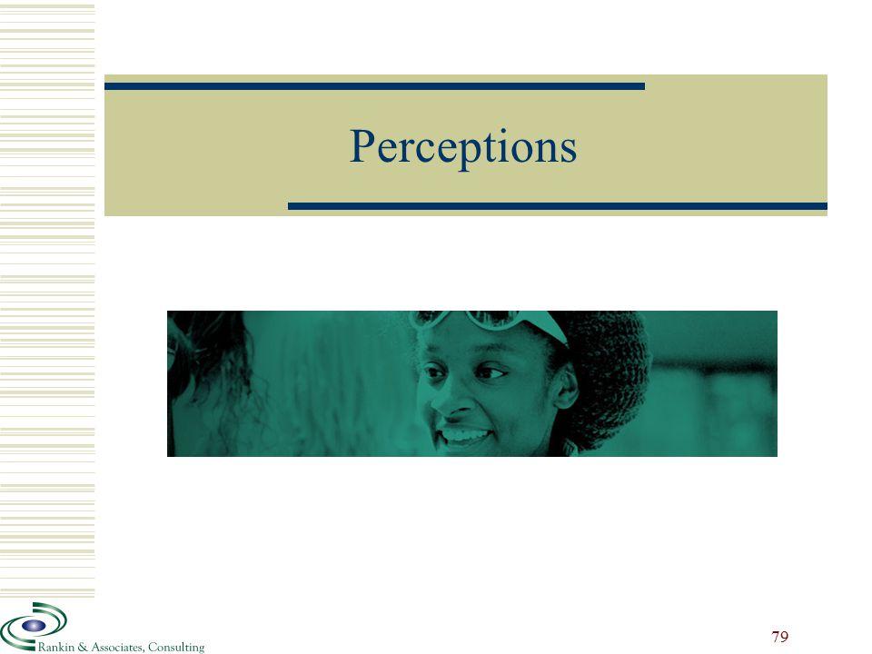 Perceptions 79