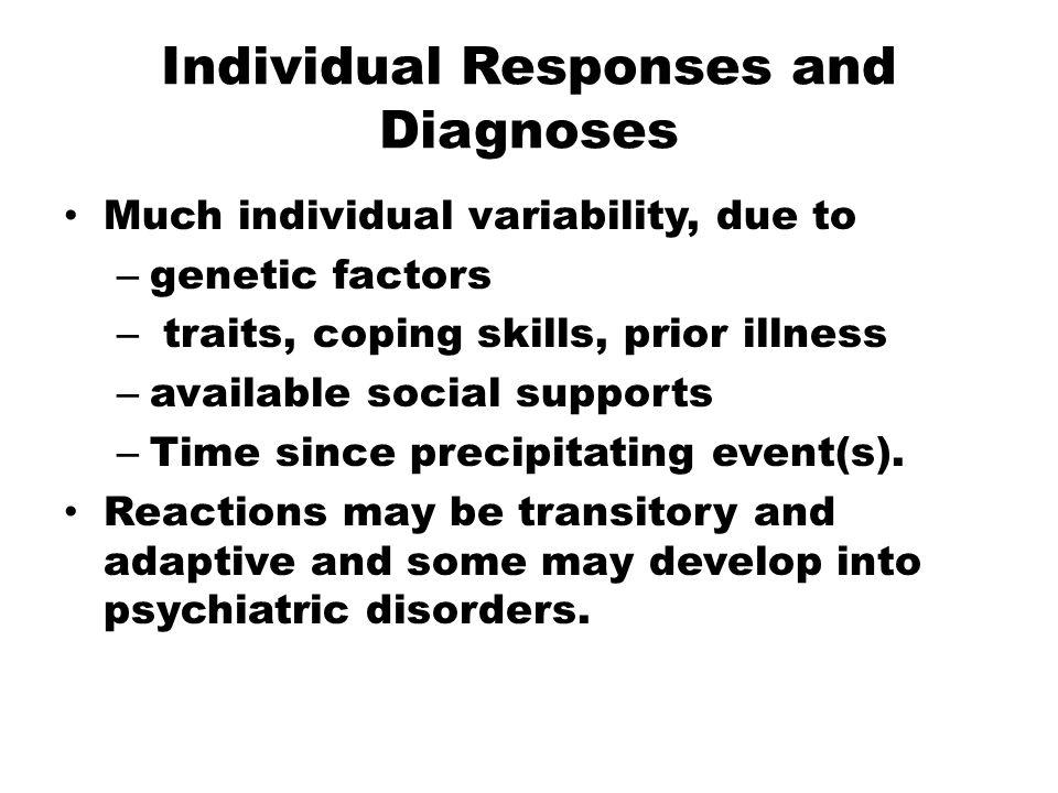 Contact me for more references Richard G.Tedeschi, Ph.D.