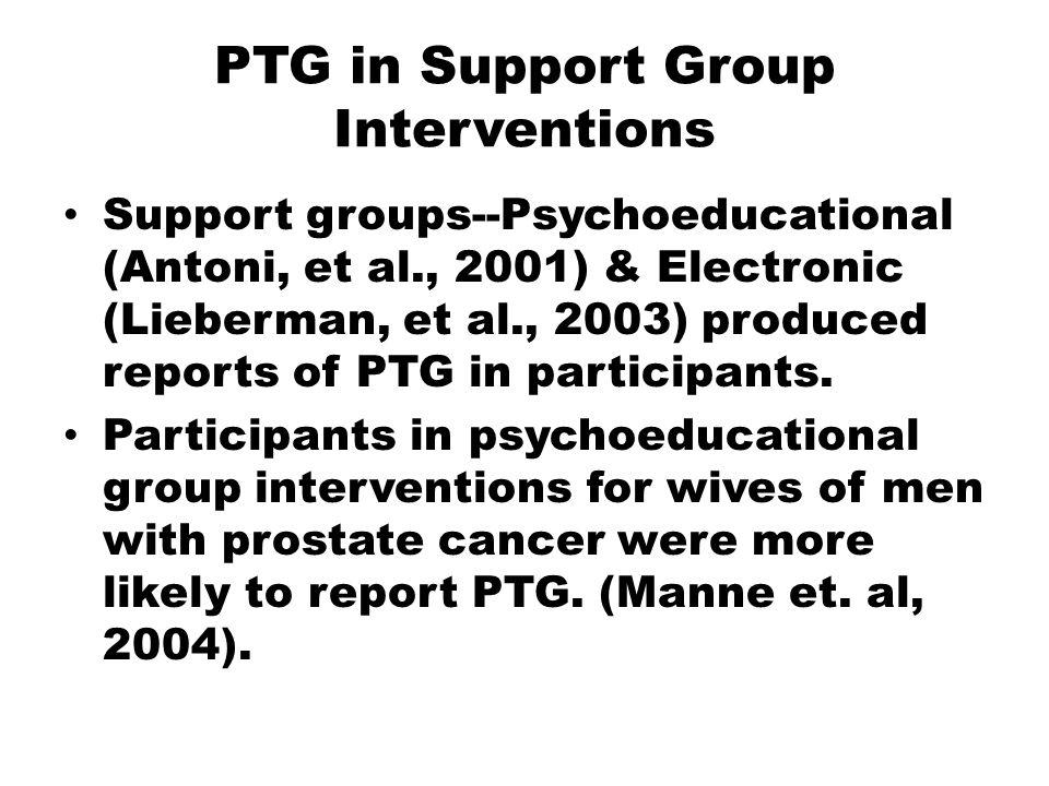 4.A Trauma Narrative with PTG Domains.