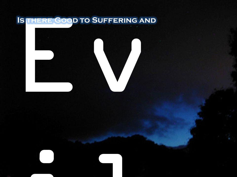 www.confidentchristians.org Ev il