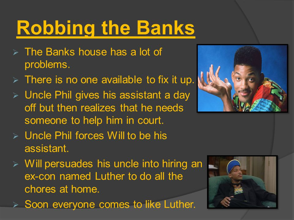 The Fresh Prince of Bel-Air - 1990  The Fresh Prince of Bel-Air follows the life of fictional Will Smith.
