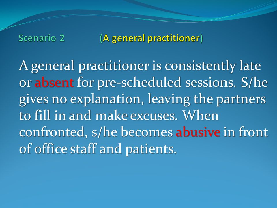 When physician is unable to exercise prudent medical judgment and/or and/or Is unable to practice with reasonable skills and safety without jeopardy to patient care