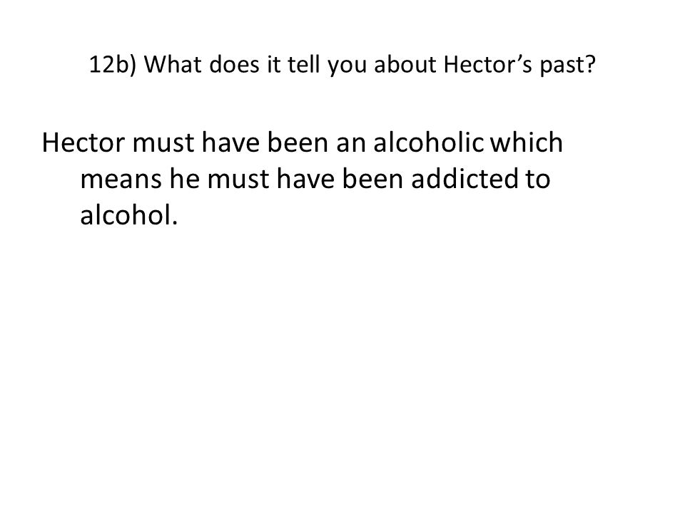 12a) What is AA (Ch. 4 and Ch. 8) Alcoholics Anonymous