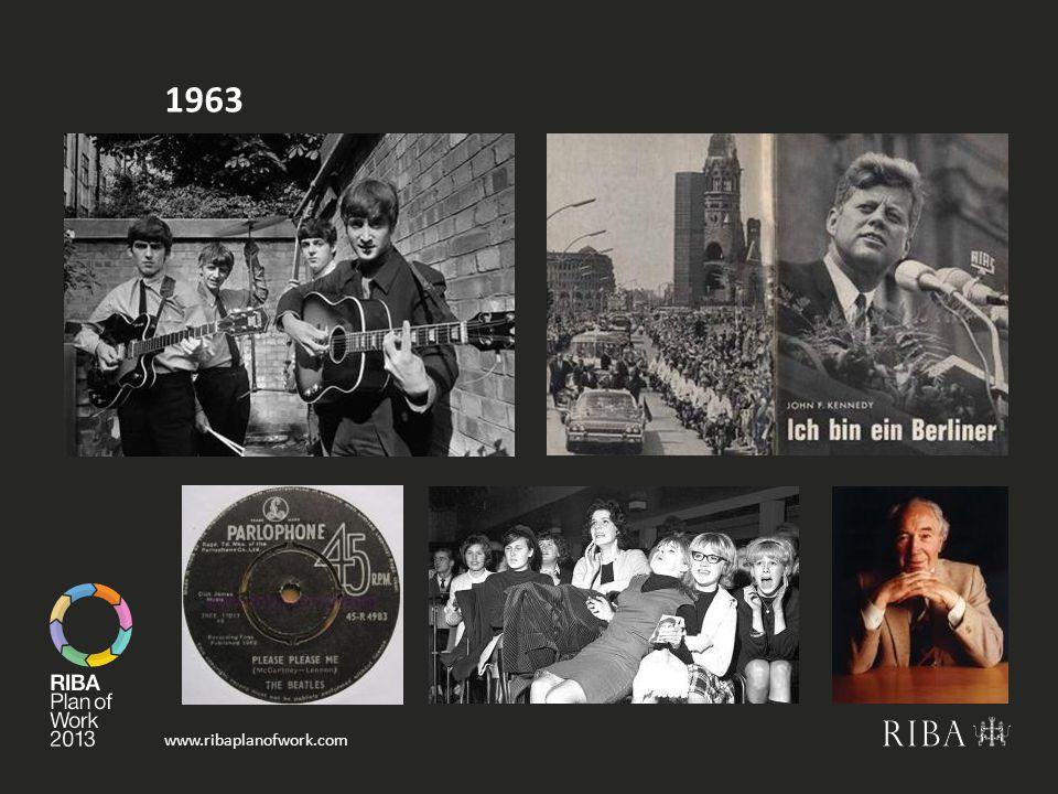 www.ribaplanofwork.com 1963