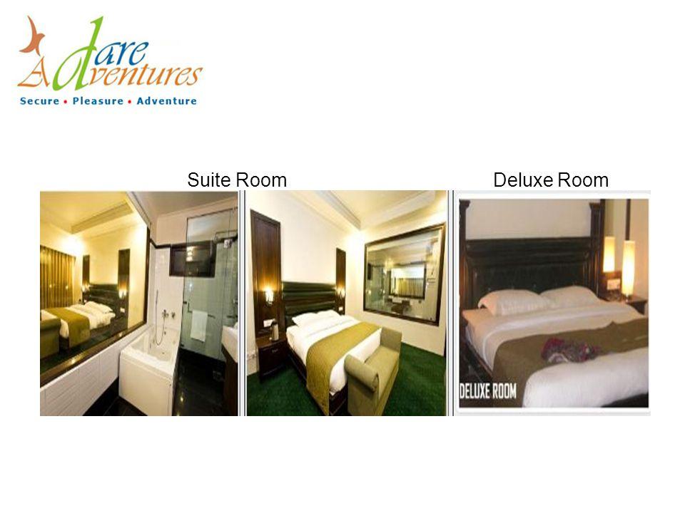 Suite RoomDeluxe Room