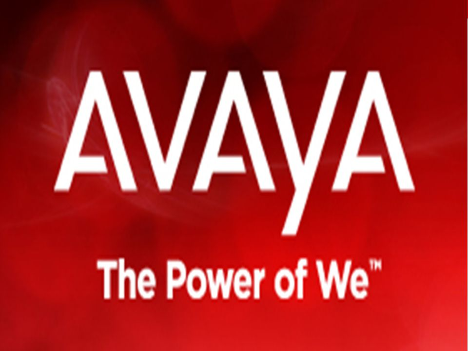 © 2013 Avaya Inc. All rights reserved. 63