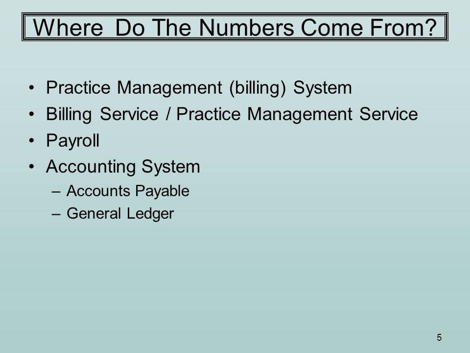 16 Key Metrics Revenue Per O.R.Revenue Per Unit Billed O.R.