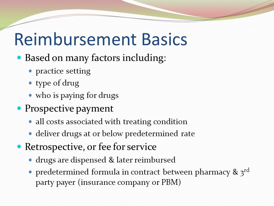 Medicare Part D Formularies If Prior Authorization Required Medicare Part D covers 1-time 30-day supply allows time for physician to complete paperwork necessary for prior authorization If drug not on formulary beneficiary/prescriber can request exception to formulary if not granted by Part D plan, beneficiary can submit an appeal