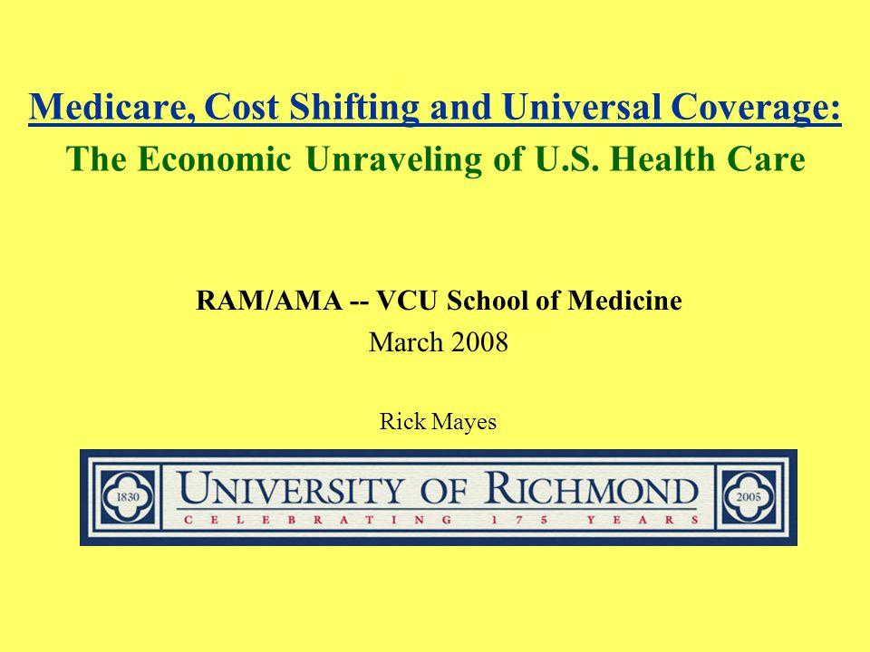 2 OVERVIEW This presentation examines: 1.major economic trends in U.S.